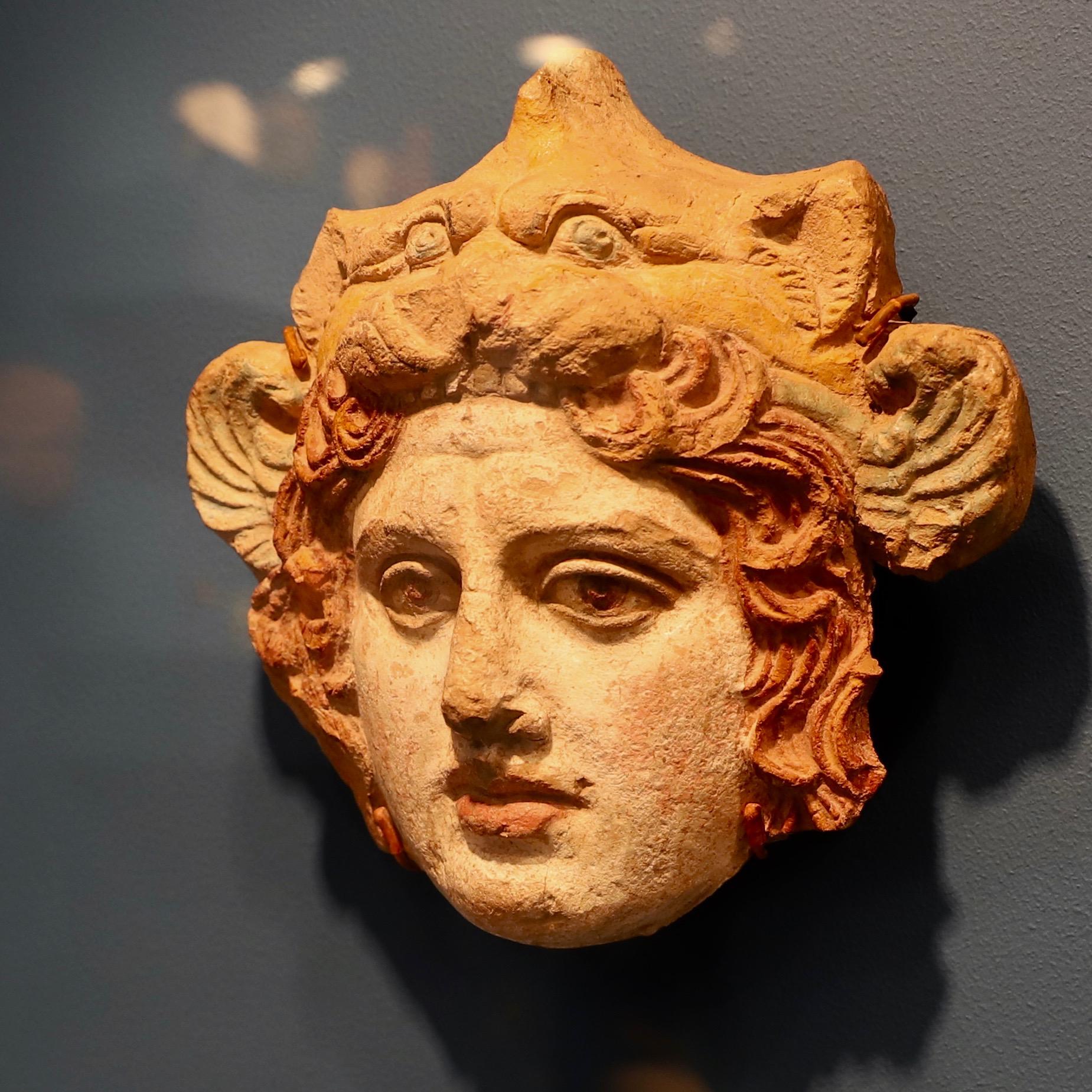 Hellenistisch kabinet