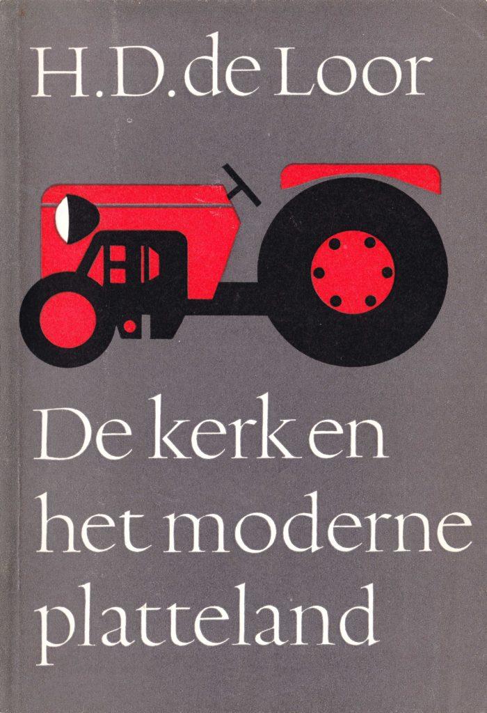 Gerrit Noordzij, omslagontwerp, 1963.
